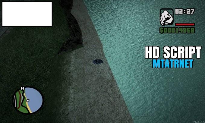 MTA SA HD Script