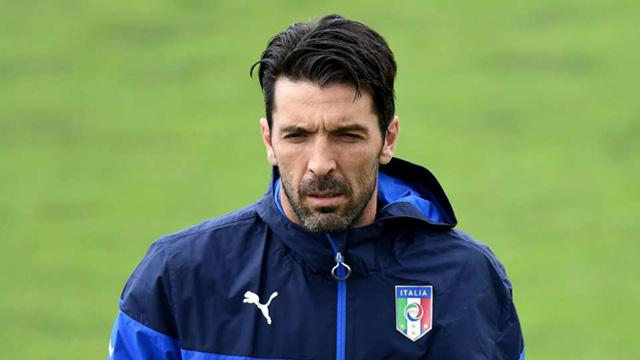 Giuseppe Marotta: Juventus Kesulitan Mencari Pengganti Buffon