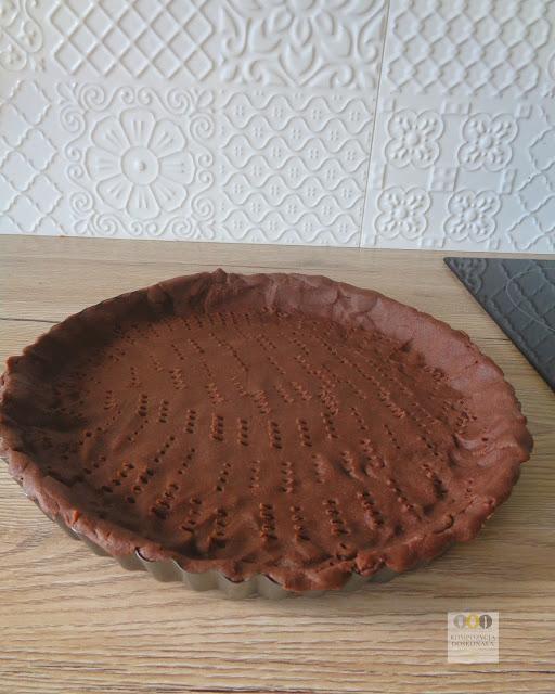 jak zrobić kruche ciasto