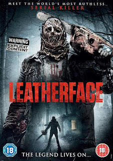Leatherface: O Início do Massacre Dublado Online