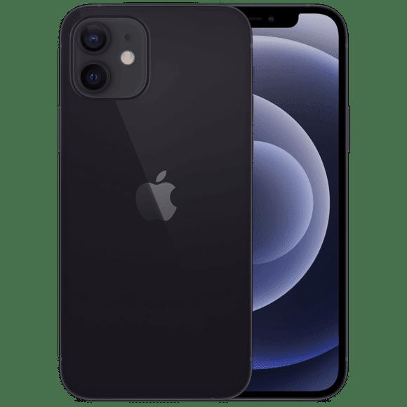Apple iPhone 12: Fiche Technique