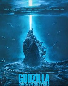 Sinopsis pemain genre Film Godzilla King of the Monsters (2019)