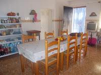 chalet en venta carretera alcora castellon cocina1
