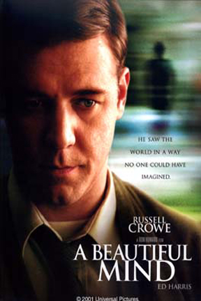 a beautiful mind film A beautiful mind torrents - after john nash, a brilliant but asocial mathematician, accepts secret work in cryptography, his life takes a turn for the nightmarish.