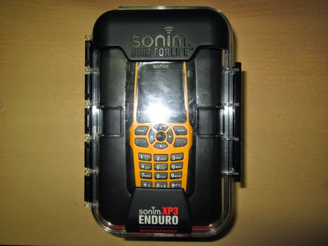 hape outdoor Sonim XP3 Enduro