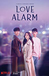 Love Alarm Temporada 2