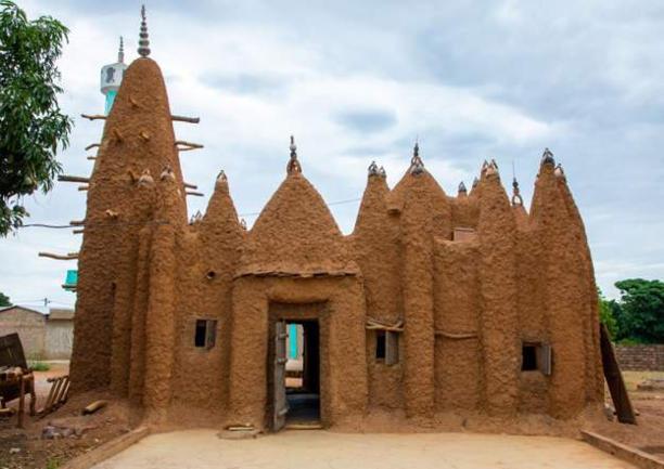 QTimes - Masjid-masjid 'saksi penyebaran Islam di Afrika' jadi situs Warisan Dunia Unesco