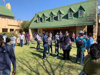 Team Building Fourways