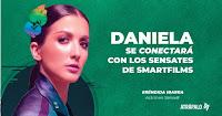 5to SMARTFILMS Bogotá DANIELA