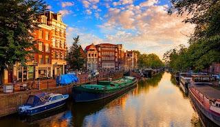 Netherlands, Europe, Destination, Tips