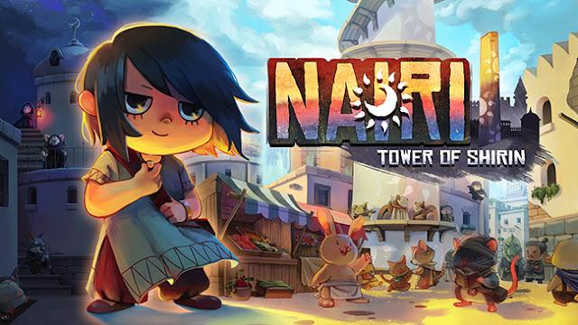 متطلبات تشغيل لعبة NAIRI: Tower of Shirin