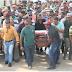 Corpos de paraibanos mortos em acidente na BR-146 em Minas Gerais são sepultados nos municípios de Bonito de Santa Fé e São José de Caiana nesta quinta-feira dia 30.