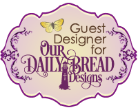 Past Guest Designer for Our Daily Bread Designs
