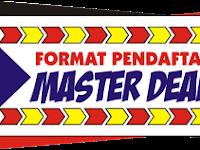 Cara Daftar Master Dealer Propana Metro Reload Pulsa Digital