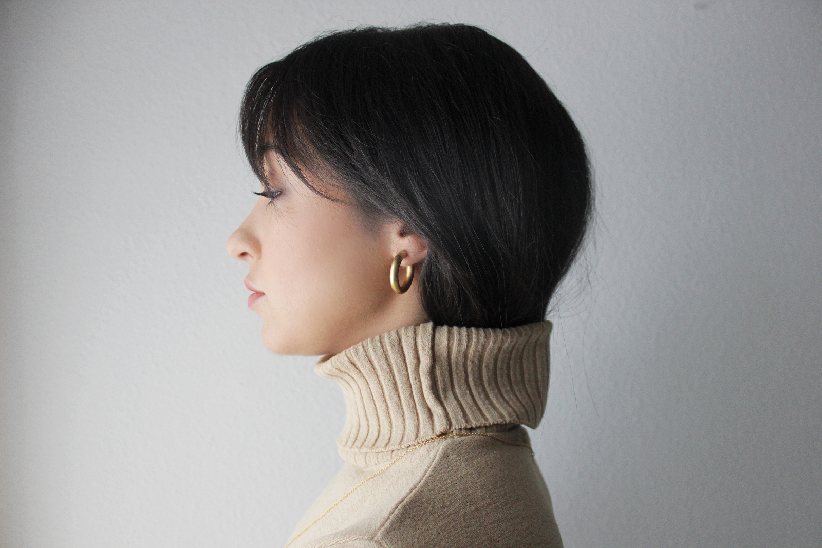 Esther Luque - Jane Koenig