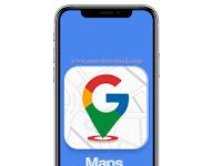 Cara melacak dan berbagi lokasi teman dengan google maps