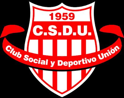 CLUB SOCIAL Y DEPORTIVO UNIÓN (PAMPA ALEGRÍA)