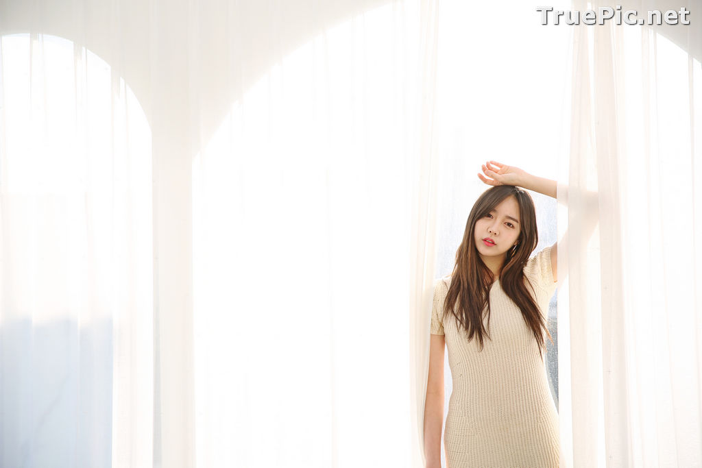 Image Korean Model – Ga-Eun (고은) – Cute and Hot Sexy Angel #2 - TruePic.net - Picture-12