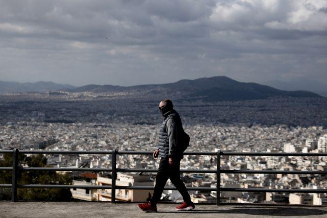 Θωμαΐδης : Τώρα η πλέον επικίνδυνη περίοδος για τον κοροναϊό