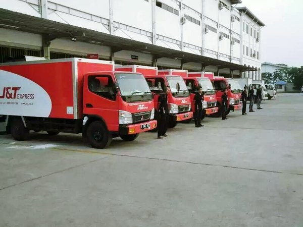 Alamat J&T Express Sidoarjo