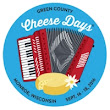 Cheese Days 2016 is here!