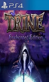 9 - Trine Enchanted Edition PS4-PRELUDE
