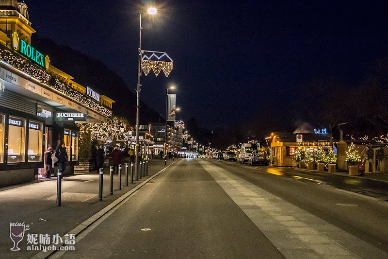 【瑞士冬季限定】瑞士耶誕市集大集合。精選五大此生必訪的特色耶誕市集