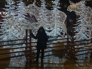 Estocolmo en navidad...en búsqueda del espíritu navideño (@mibaulviajero)