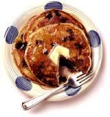 Fruit Pancakes That Kids Can Help Make Recipe