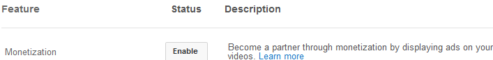 YouTube-Partner-Program