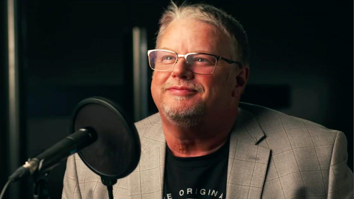 Bruce Prichard não será substituído do grupo criativo da WWE