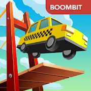 Download Game Build a Bridge! Apk Mod Free Shopping for android