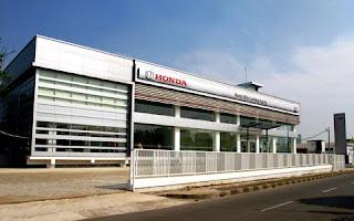 HONDA LENTENG AGUNG / HONDA MITRA