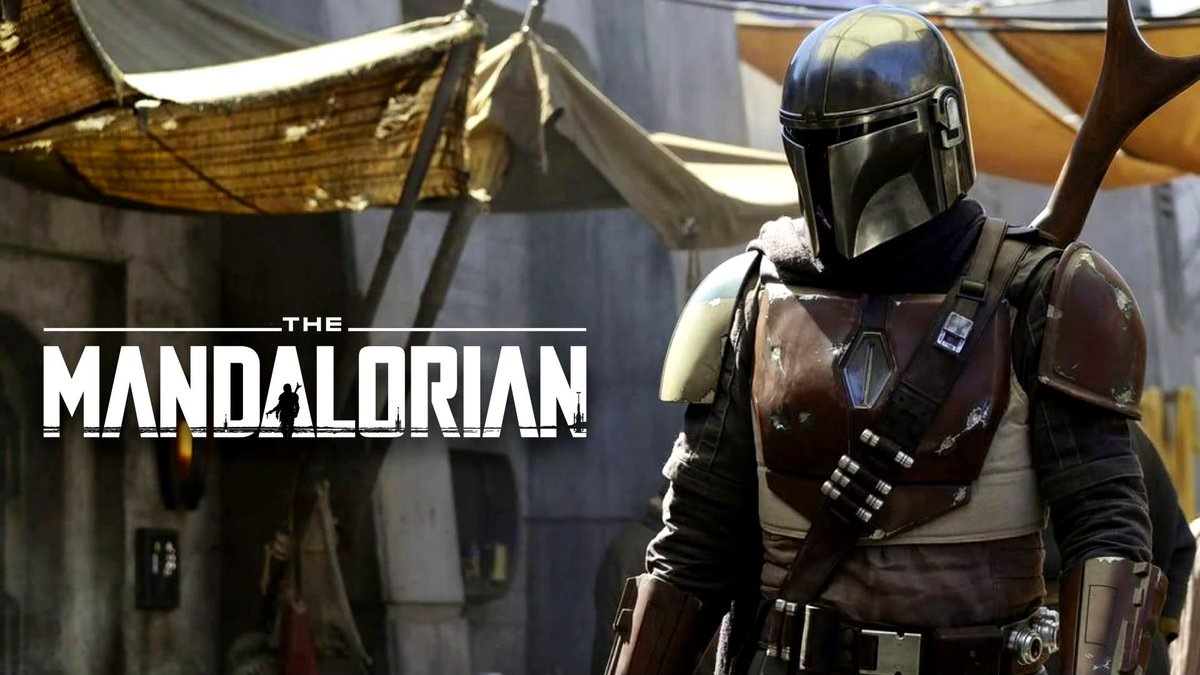 The Mandalorian | Official Trailer