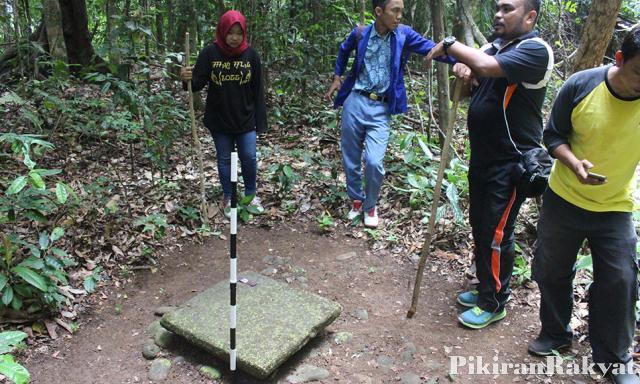 Penemuan-Batu-Purbakala-di-Pangandaran-Peninggalan-Zaman-Megalitikum