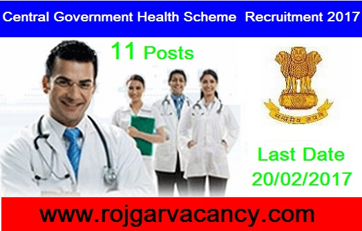 11-staff-nurse-pharmacist-central-Central-Government-Health-Scheme-Recruitment-2017