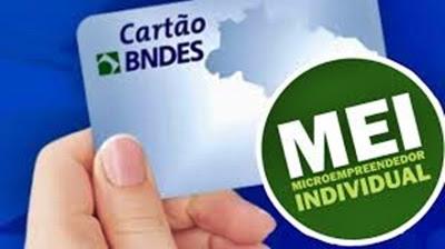 Cartão de crédito com juros baixos para MEI: Conheça a oferta do BNDES