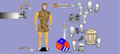 http://www.ictgames.com/knightinarmour.html