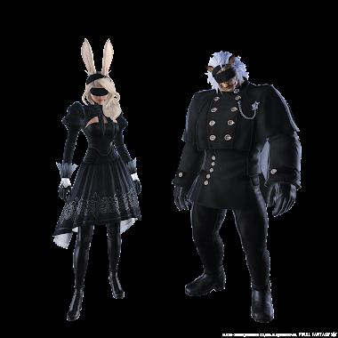 Final Fantasy XIV Roegadyn