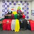 Camisas avaliadas em R$61 mil são apreendidas em embarcação no Amazonas