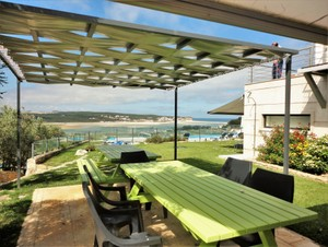 Casa do Lago, holiday destination portugal