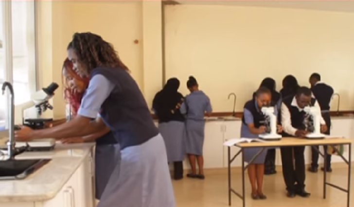 2020 List of Approved Universities for Training Nurses (B.Sc. Nursing) in Kenya