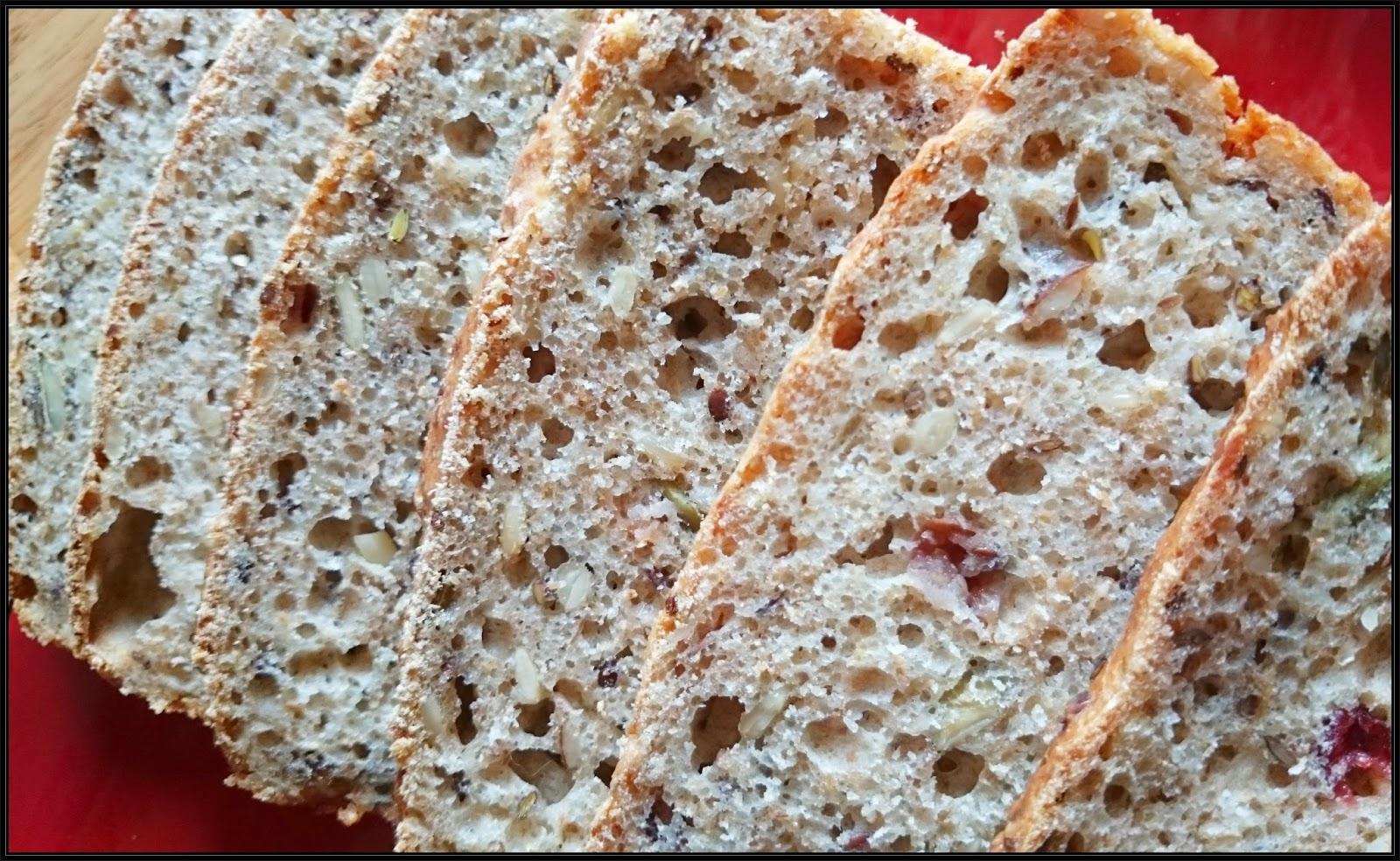 Jak zrobić idealny zakwas do wypieku domowego chleba?
