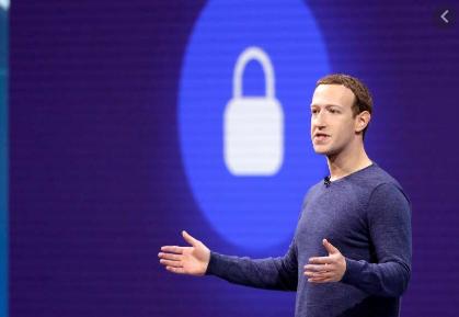 Facebook owner Mark Zuckerberg net worth surpasses the $100 billion mark