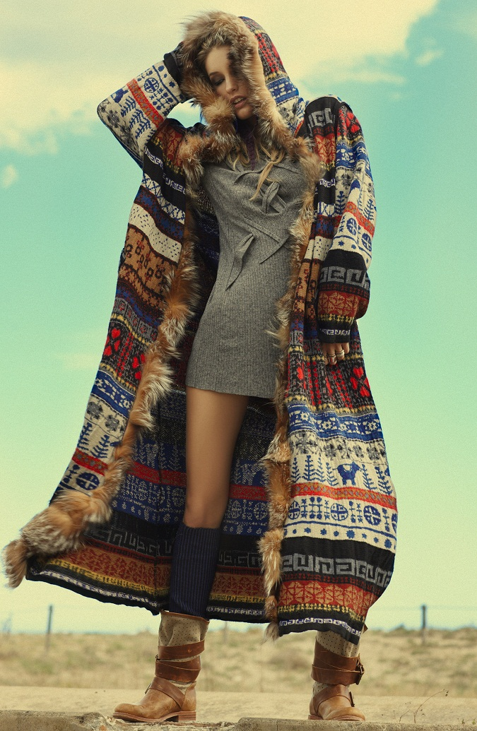 Aldo Martins Fall-Winter 2012-2013 Collection
