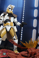 Star Wars Black Series Clone Commander Bly 46