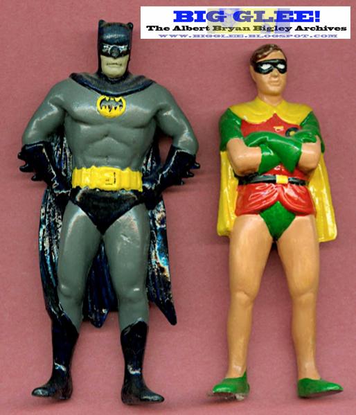Batman Toys Age 5 : Big glee the albert bryan bigley archives