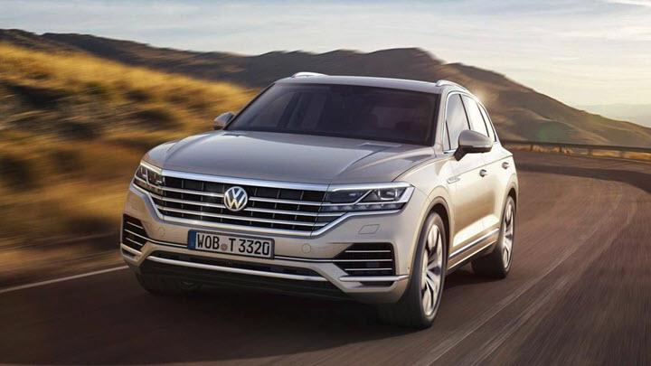 Bảng giá xe Volkswagen mới nhất tháng 5/2020: Mua Polo Hatchback 2018 được tặng 100% phí trước bạ