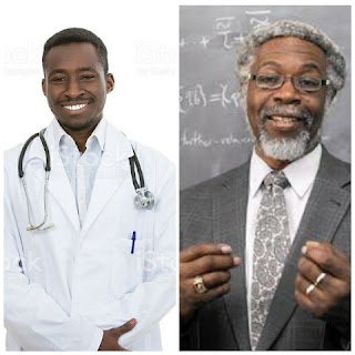 "Who Should be Called a ""Dr""? A Physician or a PhD?"