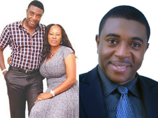 Nollywood Actor Bob-Manuel Udokwu's Wife Debunks Death Rumours